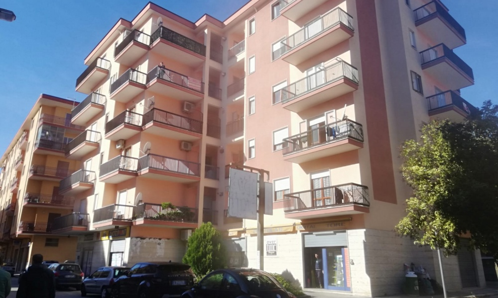 Via Veneziale, 86170, ,Locale Commerciale,In Vendita,Via Veneziale,1105