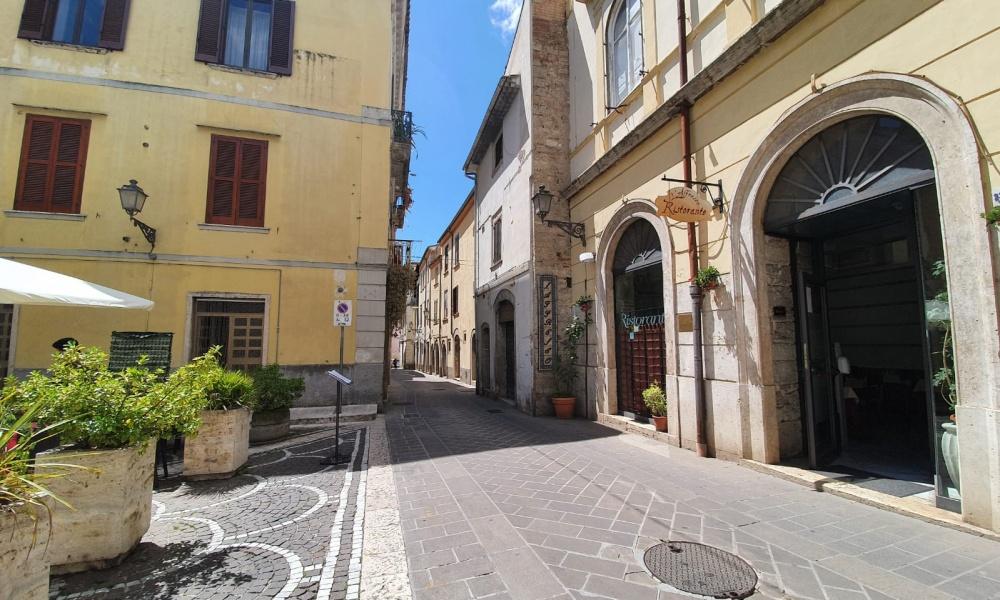Corso Marcelli, 86170, 6 Rooms Rooms,Soluzione Indipendente,In Vendita,Corso Marcelli,1117