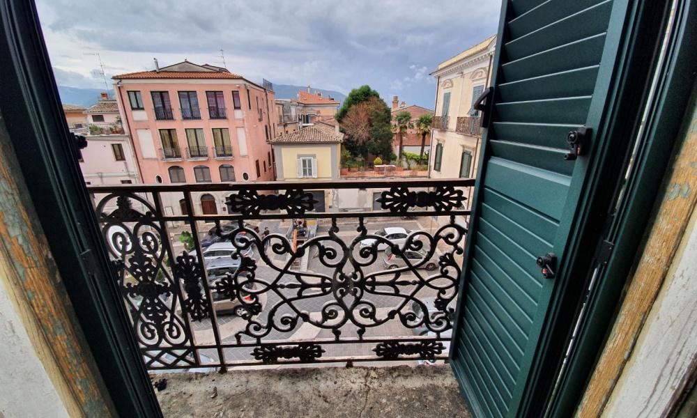 Piazza Trento e Trieste, 86170, 3 Camere da letto Camere da letto, 4 Rooms Rooms,Appartamento,In Vendita,D'Avalos-Laurelli,Piazza Trento e Trieste,1207