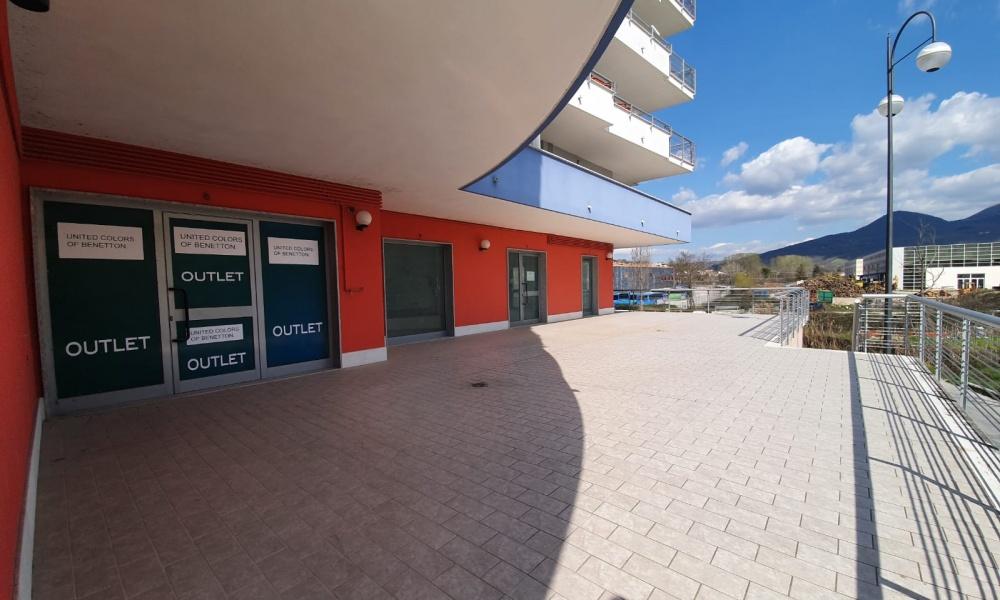 Via Carlomagno, Isernia, 86170, ,Locale Commerciale,In Vendita,Via Carlomagno,1244