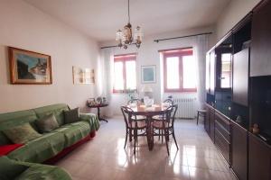 Appartamento in zona centrale  in piccolo condominio