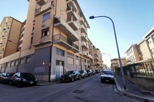 Appartamento di 160 mq in palazzo signorile